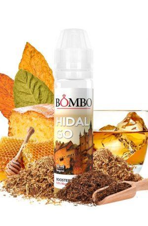 Una exquisita combinación de las mejores hojas de tabaco del mundo, cuidadosamente seleccionadas y bañadas en bourbon con un toque de miel. Un auténtico sabor tabaquil con personalidad propia.