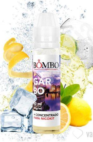Es un sabor a ginebra blanca con un toque de tónica, hielo y una rodaja de limón. ¡Disfruta de un fabuloso gintonic!