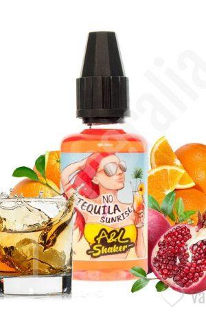 Combina de forma deliciosa la granadina con la naranja y una pizca de tequila con frescor que te volverá loco.