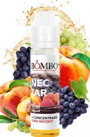 es un zumo a partir de una mezcla de frutas del mediterráneo caramelizadas al punto para darle ese sabor exquisito que tanto buscas.